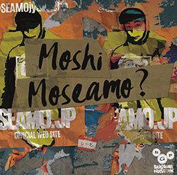 Moshi Moseamo ?(モシモシーモ)