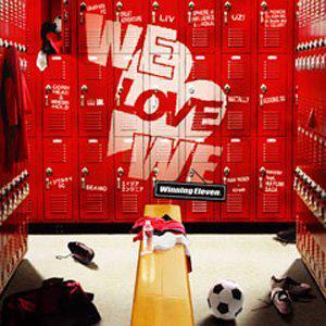WE LOVE WE   =VA=