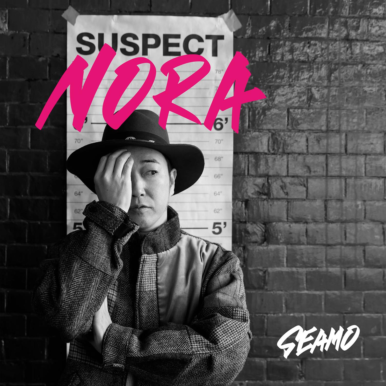 NORA(初回限定盤)